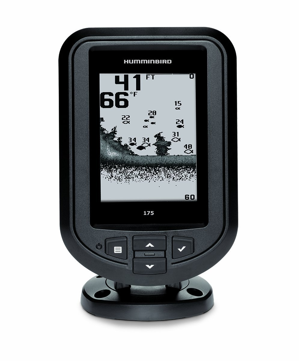 Best fish finder reviews ultimate guide 2015 for Fish finder reviews