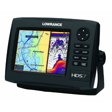 best fishfinder gps combo - (reviews & guide for 2017), Fish Finder
