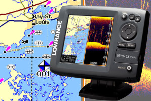 Lowrance Elite 5 DSI gps 300x200 humminbird radio wiring diagram wiring diagrams  at readyjetset.co