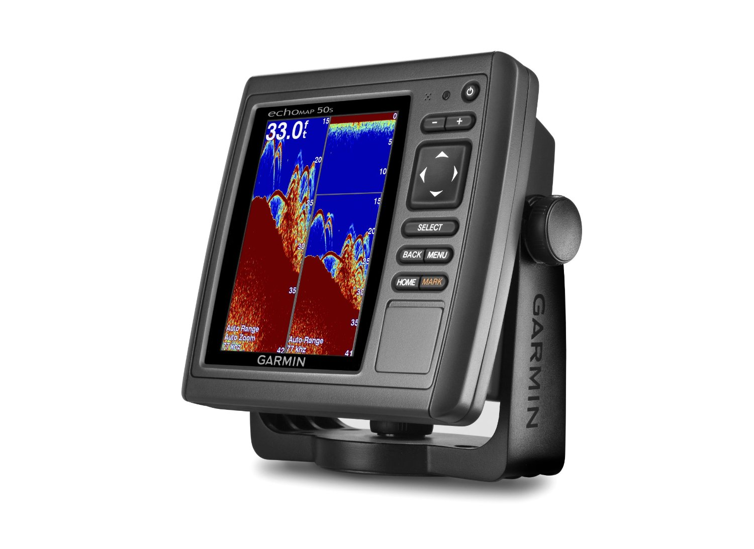Garmin echomap 50s review fish finder guy for Fish finder reviews