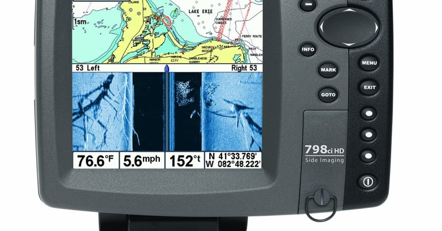 humminbird 798ci hd si combo review - fish finder guy, Fish Finder