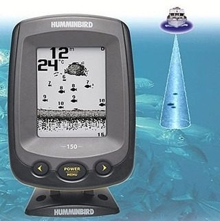 humminbird piranhamax 143 review - fish finder guy, Fish Finder