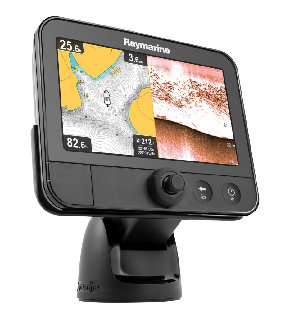 raymarine fish finder reviews - guide 2016 - fish finder guy, Fish Finder