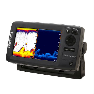 Best fish finder reviews 2018 comprehensive guide for The best fish finder