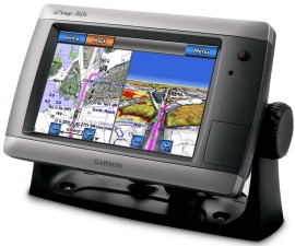 Garmin GPSMAP 740S review
