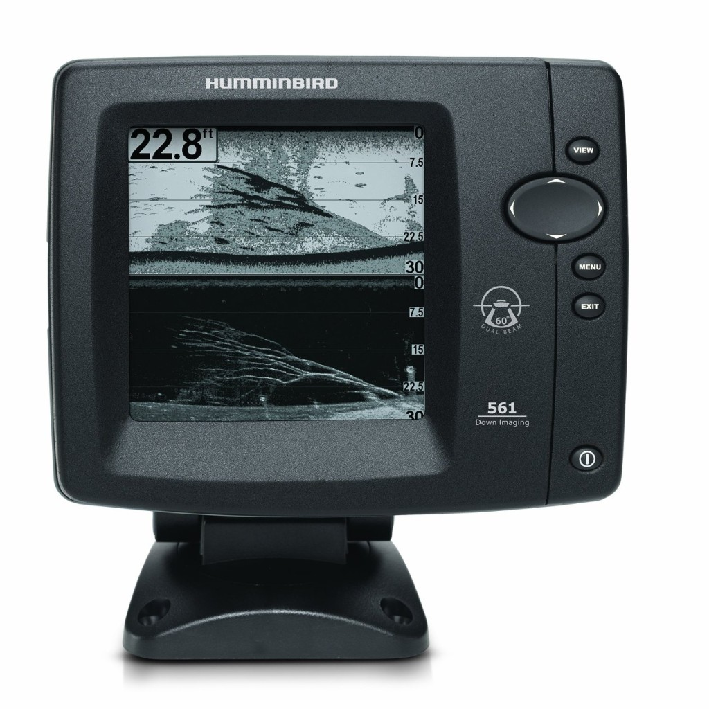 Humminbird 561 review fish finder guy for Humminbird fish finder