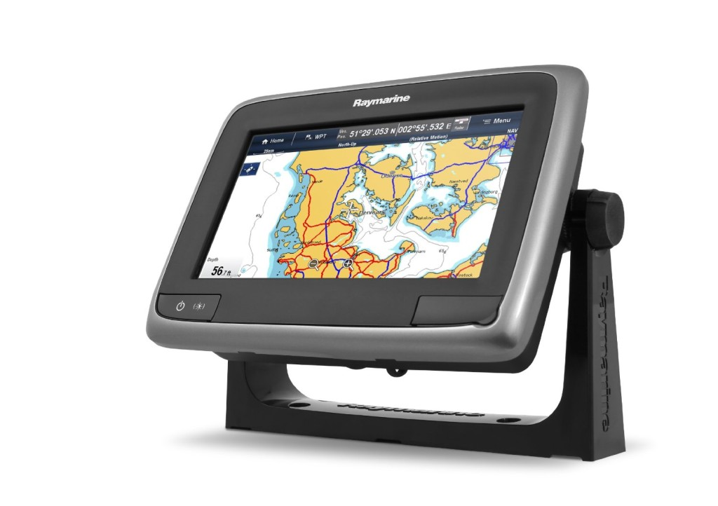 Raymarine Fish Finder Reviews - Guide 2019 - Fish Finder Guy