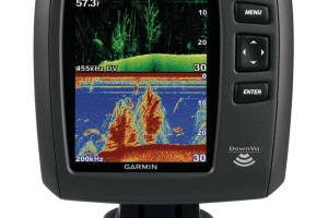 Garmin Echo 551dv Review - Fish Finder Guy
