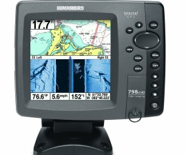 Humminbird 798ci HD SI Combo Review