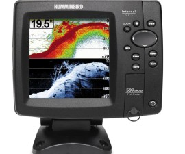 Humminbird 597ci HD DI Review