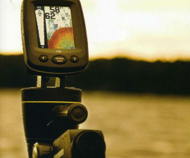 Humminbird Fishin Buddy 140c
