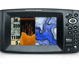 Humminbird 859ci HD DI Review