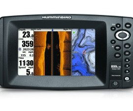 Humminbird 999ci HD SI Combo Review
