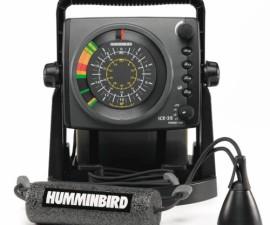 Humminbird ICE-35 Review